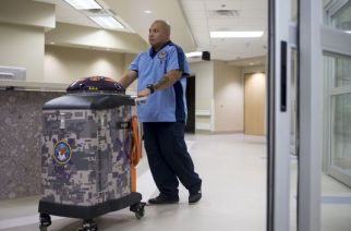 Phoenix VA Health Care System Deploys Germ-Zapping Robots to Enhance Veteran Safety; Xenex Robots Destroy Pathogens that Pose a Risk to Patients, Staff & Family Members
