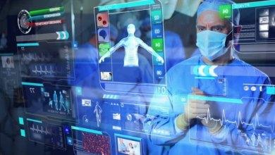 Photo of Verb's Huennekens unveils vision of next-gen robotic surgery