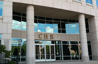 Troubled hospital giant CHS looking to sell its business