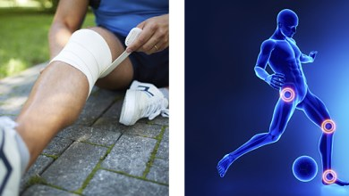 Photo of Global Sports Medicine Devices Market 2016: Hand-Wrist, Shoulders, Ankle-Foot, Knee, Back-Spine