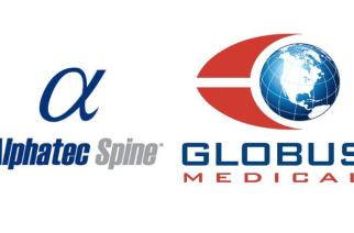 Alphatec Holdings Completes Sale of International Business to Globus Medical