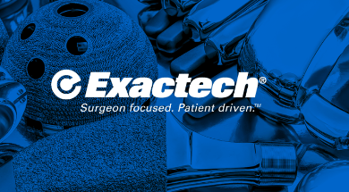 Photo of Exactech Breaks Ground in Foot and Ankle Market with Successful First Surgery