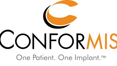Photo of ConforMIS Names Industry Veteran Mark Augusti President and Chief Executive Officer