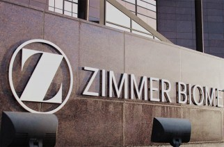 Zimmer Biomet Update on Product Supply Matters and Responsive Statement on Recently Completed FDA Inspection