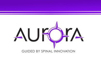 Photo of Aurora Spine Participating at North American Spine Society Annual Meeting