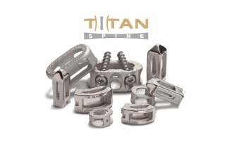 Titan Spine Expands Sales Force to Meet Growing Demand, Support Recent Full Launch of its New nanoLOCK® Surface Technology