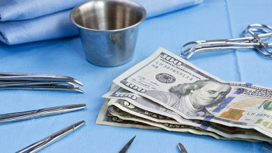 Photo of UnitedHealth's Surgery Center Play Could Pressure Hospitals On Prices