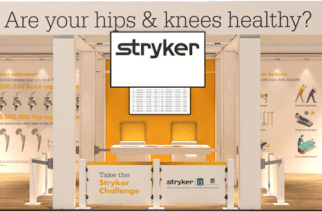 Stryker Brings Mobility Zone To Farmers Insurance Open To Kick Off 2017 Tournament Schedule, Its First-Ever Activation In Southern California