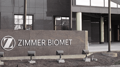 Photo of Zimmer Biomet Announces Americas Leadership Transition