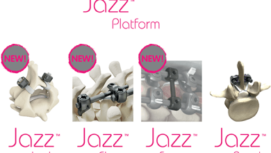 Photo of Implanet Announces Global Marketing Clearance of the New JAZZ FRAME®