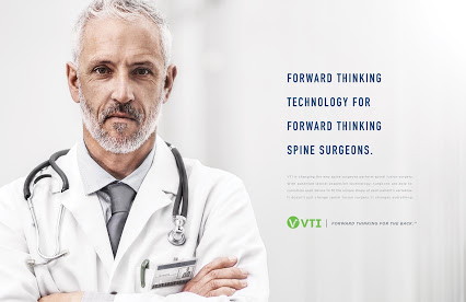 VTI ADDS PATENT FOR ITS MODULAR MOTION PRESERVATION SPINAL IMPLANT