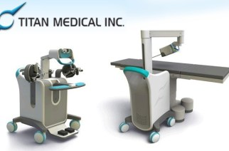 Titan Medical Announces Senior Management Change