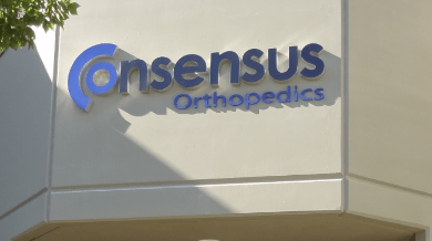 Photo of Consensus Orthopedics Names New President