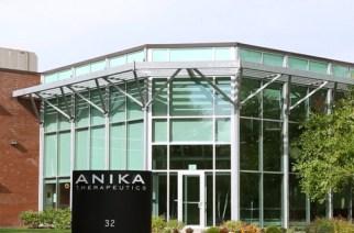 THE OLD MUTUAL GLOBAL INVESTORS UK LTD. INVESTS $901,000 IN ANIKA THERAPEUTICS INC. (ANIK)