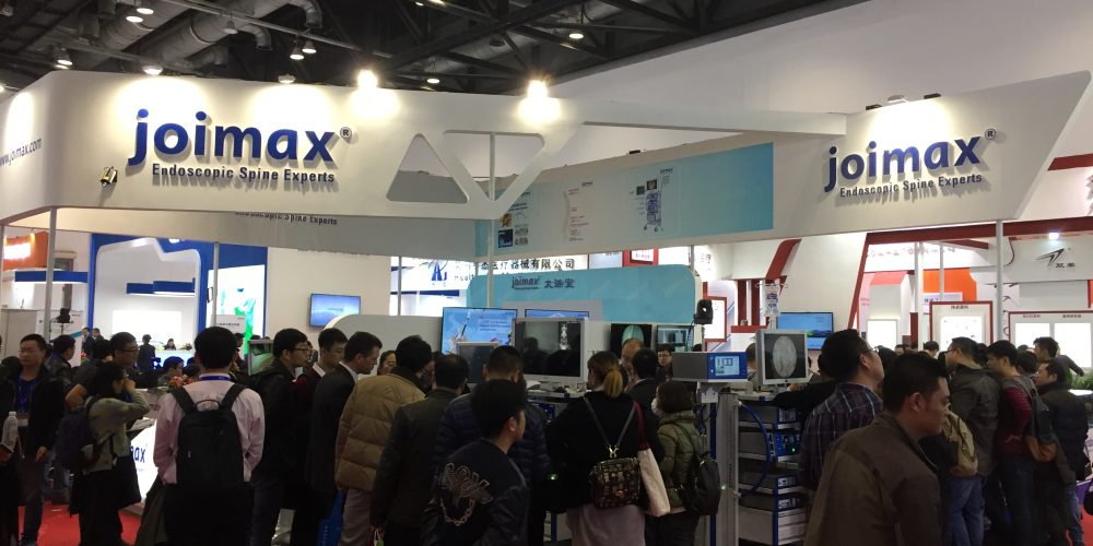 joimax® Obtains Full Product Registration in Thailand, and is Now Active in 10 Asian Countries