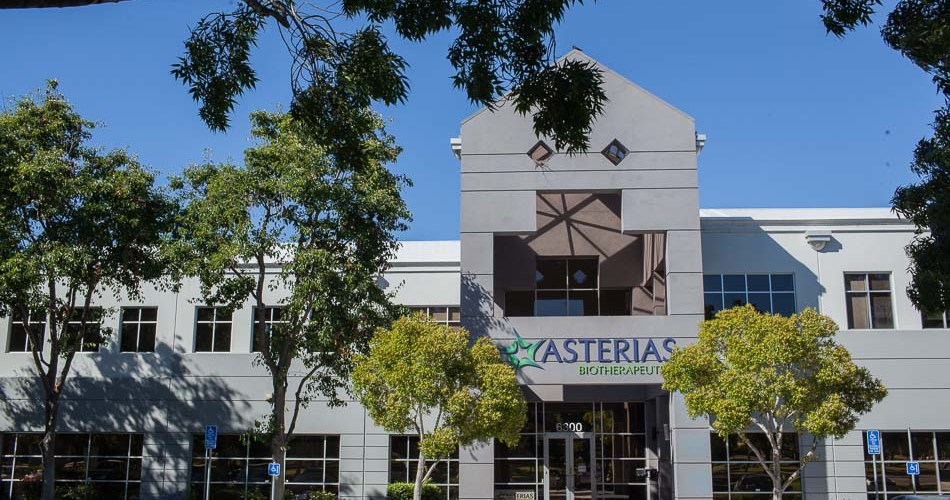 Asterias Biotherapeutics Extends the Expiration Date of Certain Warrants and Provides Update on Cash Position