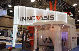 Innovasis is pleased to announce the promotion of Mike English to President