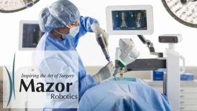 Photo of Mazor Robotics to Report Fourth Quarter and Full Year Financial Results on February 16, 2017