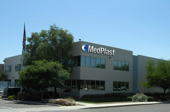 MedPlast Announces Agreement To Acquire Vention Medical Device Manufacturing Business