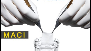 Photo of Vericel Announces First MACI Implant in the United States for the Treatment of Symptomatic Cartilage Defects of the Knee