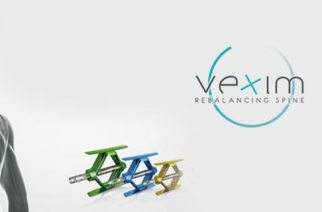 VEXIM: another major step towards the SpineJack® commercialization in the US