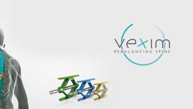 Photo of VEXIM: another major step towards the SpineJack® commercialization in the US