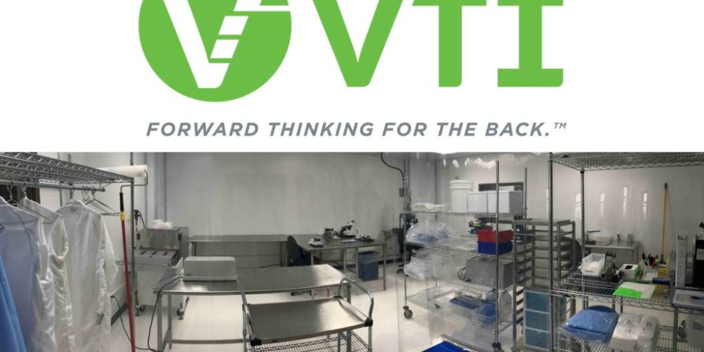 VTI Moves Its Headquarters To Upgraded Facility