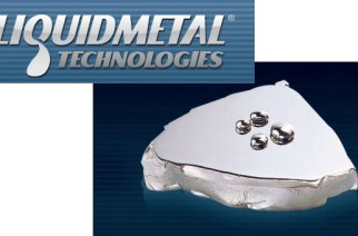 Liquidmetal® Passes Implant Study