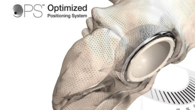 Photo of Corin Group Launches Optimized Positioning System (OPS™) for Hip Replacement at AAOS