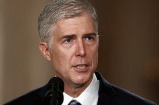Medical device makers stand to gain if Neil Gorsuch approved for Supreme Court