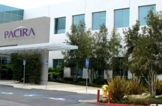 Pacira Pharmaceuticals Reports 2016 Financial Results and Provides Business Update