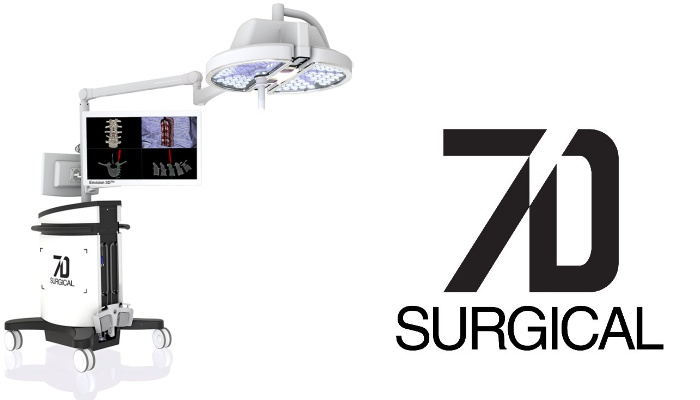 7D Surgical Enters Into Key Distribution Agreements in the United States for Its Breakthrough Image Guidance System for Spine Surgery