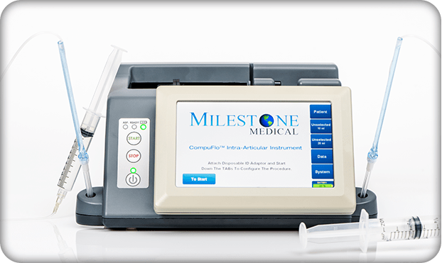 Milestone Scientific Announces Regulatory Marketing Clearance to Sell Epidural and Intra-Articular Instruments and Disposables in Australia