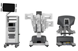 Intuitive Surgical Receives CE Mark for Latest da Vinci® Robotic-Assisted Surgical System