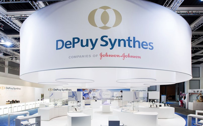 DePuy Synthes Acquires Tissue Regeneration System's 3D Printing Technologies to Treat Bone Defects