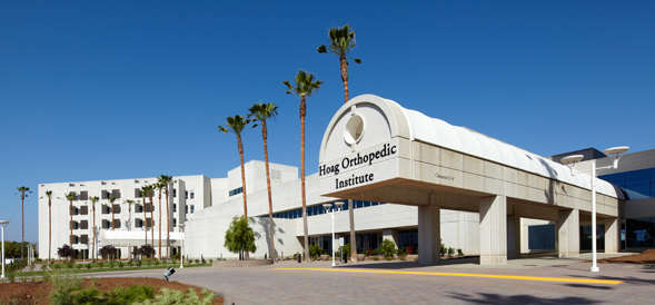 HOSPITAL WITH LOWEST READMISSION RATE SHARES MORE DATA