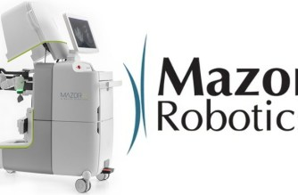 Mazor Robotics to Report First Quarter Financial Results on May 10, 2017
