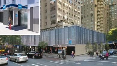 Photo of HSS Opens Ambulatory Surgery Center in Manhattan