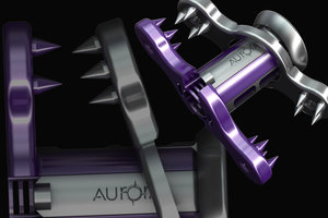 Photo of Aurora Spine Offers Its Patented Polyaxial ZIP® ISP Technology for Out-Licensing Opportunities