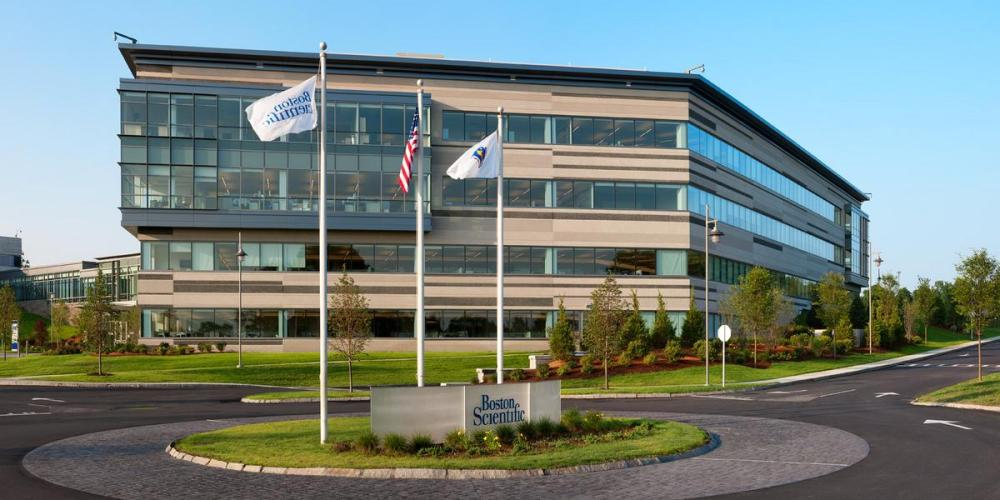 Boston Scientific is the 2nd biggest dealmaker in medtech since 2012