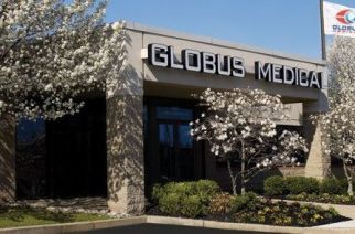 Globus Medical Reports First Quarter 2017 Results