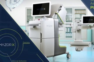 Mazor Robotics congratulates surgeon on 200 patient procedures with the Mazor X Surgical Assurance platform