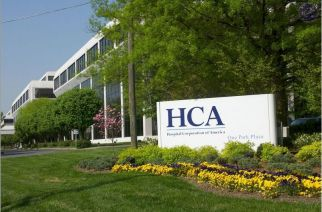 HCA Announces Agreement to Acquire Three Houston Hospitals from Tenet