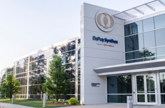 DePuy Synthes Awarded U.S. Department of Defense Contract for Orthopaedic Products