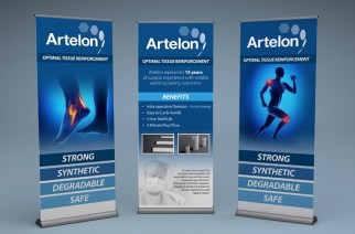 International Life Sciences Appoints Aaron C. Smith as New Chief Executive Officer of Artelon®