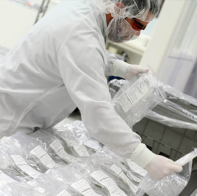 Cretex Companies Acquires Leading Medical Packaging Services