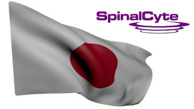 Photo of SpinalCyte acquires a new Japanese patent