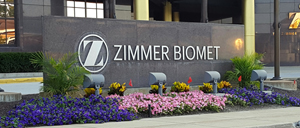 Zimmer Biomet Reports Certain Preliminary Second Quarter 2017 Results
