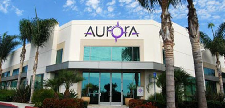 Aurora Spine : Corporation Announces Loan From Insider