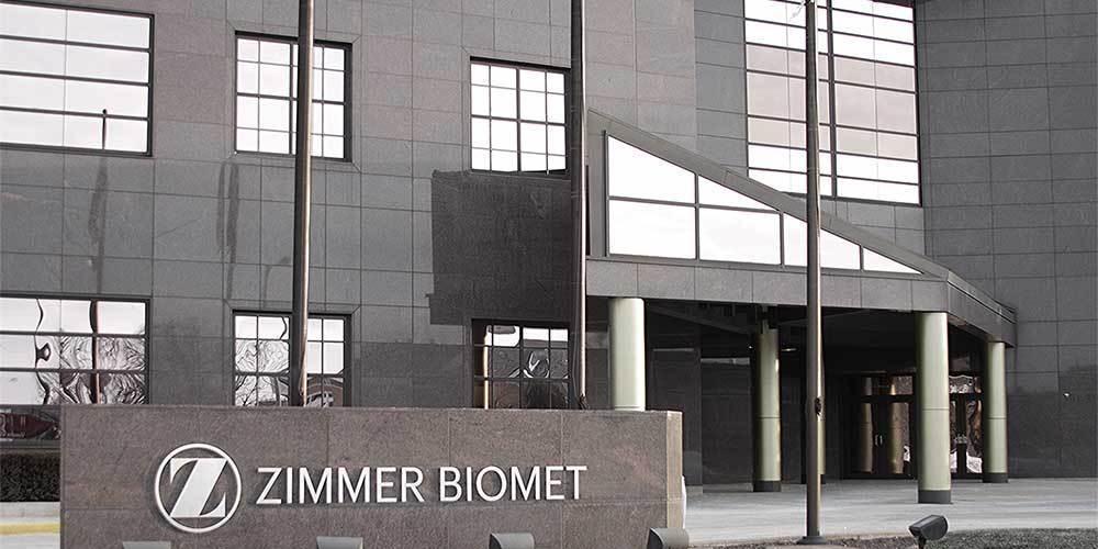 Zimmer Biomet Announces Leadership Transition